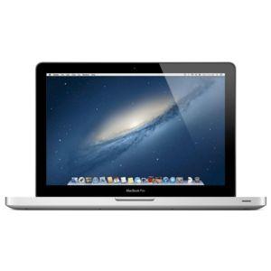 "PC Portable 13,3"" Apple Mac Book Pro MD102 - HD, i7, 8Go de RAM, 750Go de HDD (reconditionné)"
