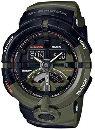 Montre Casio G-Shock GA-500K-3AER