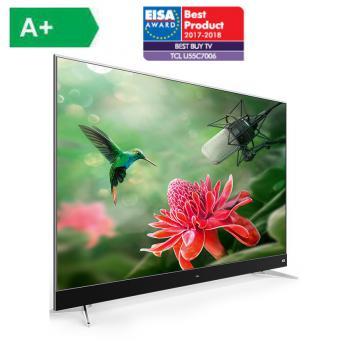 "TV 55"" TCL U55C7006 - 4K UHD"