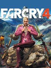 Jeu Far Cry 4 sur PC (Dématérialisé, Uplay)