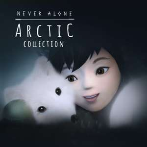 Never Alone Arctic Collection: Le Jeu + DLC + Soundtrack sur PC (Dématérialisé - Steam)