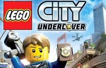 LEGO City Undercover (Dématérialisé - Steam)