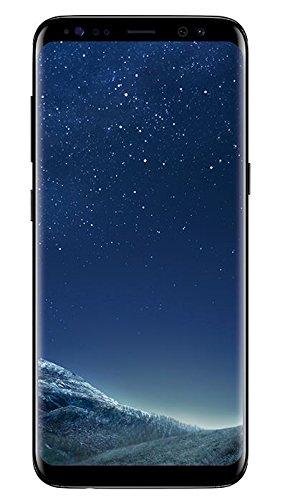 "Smartphone 5.8"" Samsung Galaxy S8 - Noir"