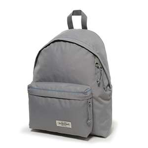 Sac à dos Eastpak Padded Pak'R - Grey Stitched (24L)