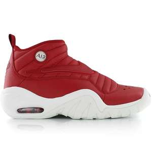 Basket Nike Air Shake Ndestrukt rouge