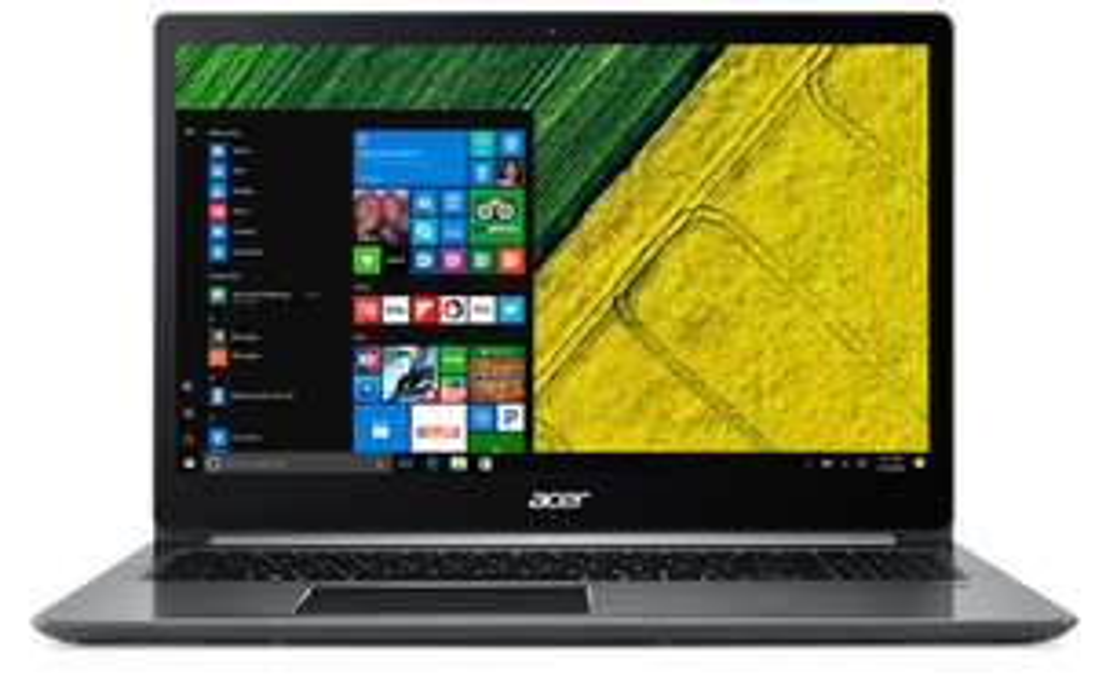 PC Portable Acer Swift 3 SF315-51-39SF - i3-7130U, 4 Go de Ram, 128 Go SSD