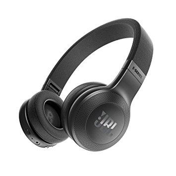 Casque audio sans-fil JBL Synchros E45BT - Bluetooth, plusieurs coloris (via 20€ sur la carte de fidélité)