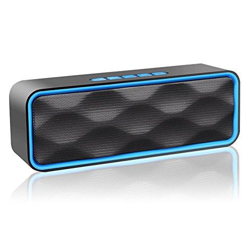 Enceinte Sans-fil ZoeeTree S1 - Bluetooth (Vendeur Tiers)