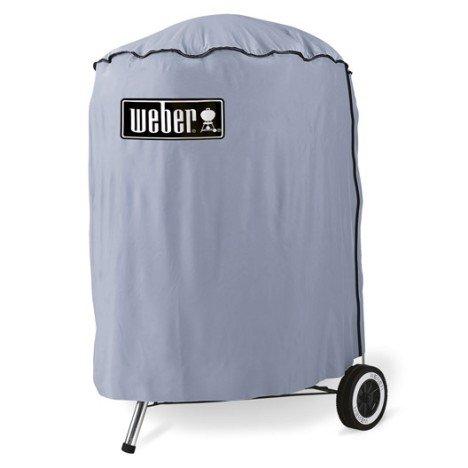 Housse de protection pour barbecue WEBER L.470 x l.47 x H.81 cm
