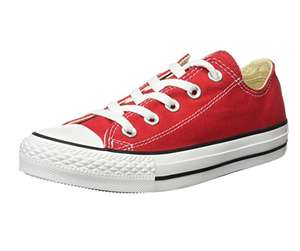 Chaussures Converse Ctas Core Ox - Rouge (Taille 45EU)