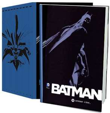 Collection Batman 75 ans - 10 volumes + Contenu exclusif