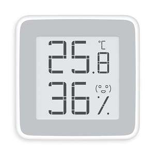 Capteur de température et d'humidité Xiaomi MiJia MiaoMiaoce