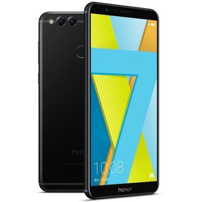 "Smartphone 5.9"" Honor 7X - Full HD+, Kirin 659, RAM 4 Go, ROM 64 Go (via ODR de 50€)"