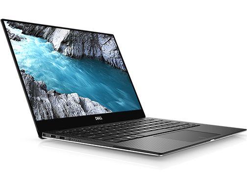 """PC portable 13.3"""" Dell XPS 13-9370 - full HD InfinityEdge, i5-8250U, 8 Go de RAM, 256 Go en SSD"""