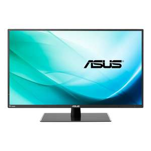 "Ecran PC 31.5"" Asus VA32AQ - WQHD (2560 x 1440), Dalle IPS, 5 ms"