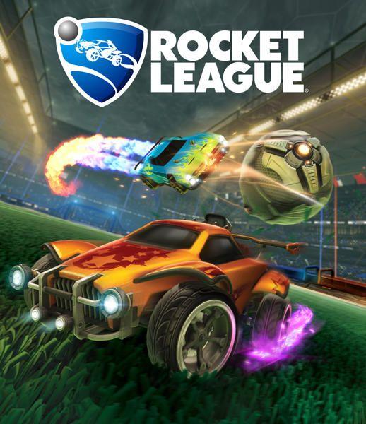 Rocket League PC (Dématérialisé - Steam)