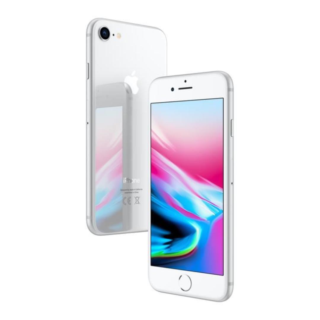 Smartphone Apple iPhone 8 Argent - 64 Go (Vendeur Tiers)