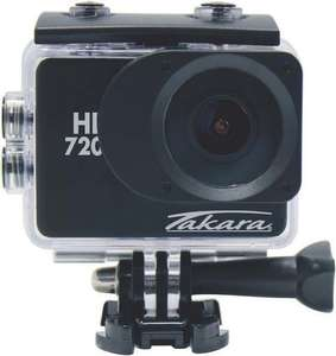 Caméra Sportive Takara CS7 HD 720p (via ODR de 20€)