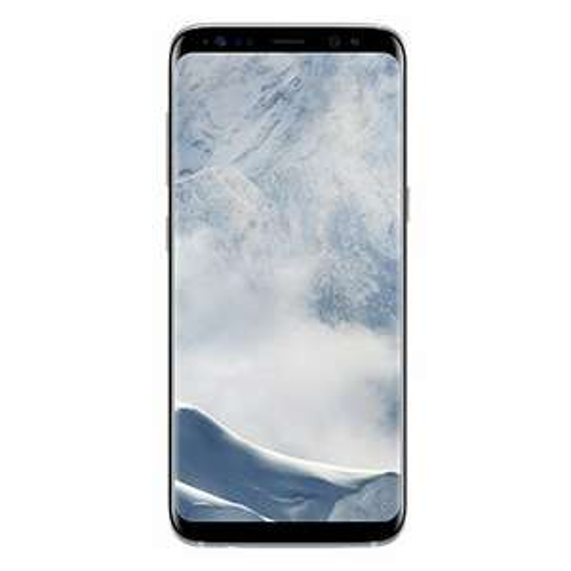 "Smartphone 5.8"" Samsung Galaxy S8 - Exynos 8895, 4 Go RAM, 64 Go, Noir"