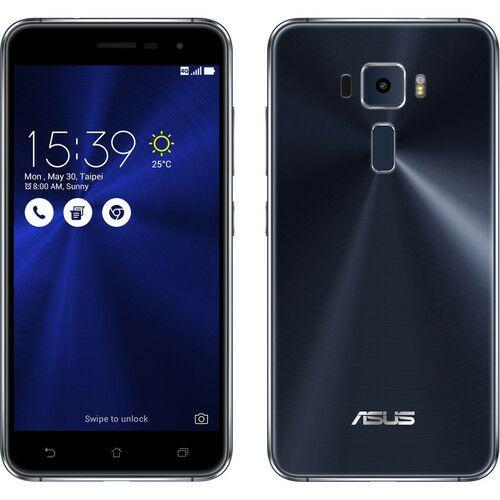 "Smartphone Asus Zenfone 3 Dual SIM 5,5""(ZE552KL) 64 Go - Bleu"