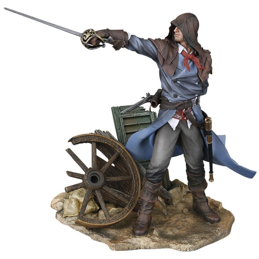 Sélection d'articles en promo - Ex : Figurine Assasin's Creed Unity Arno