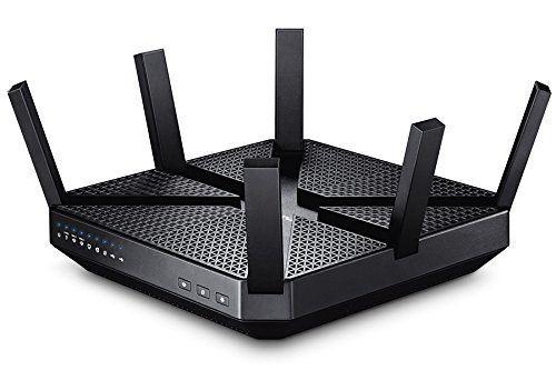 Routeur Wi-Fi TP- Link Archer C3200