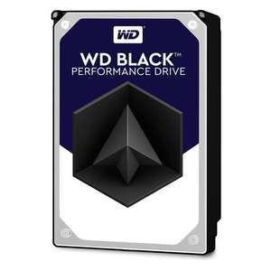 "Disque dur interne 3.5"" Western Digital WD Black, 4 To - 7200 trs/min"