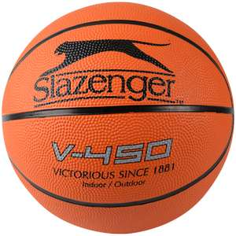 Ballon de basket Slazenger - Ø 30 cm