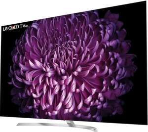 """TV 55"""" LG 55B7V - Oled (Frontaliers Luxembourg)"""