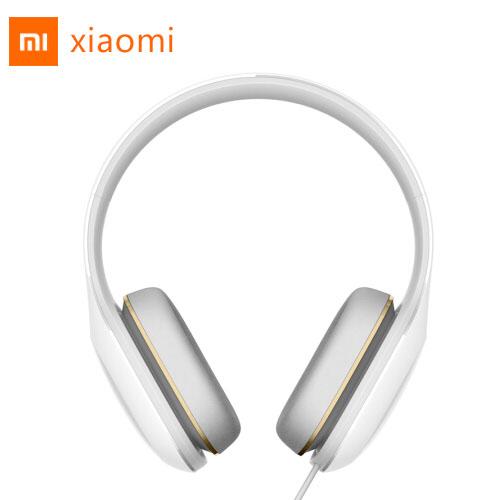 Casque Xiaomi Mi Version Globale - Blanc