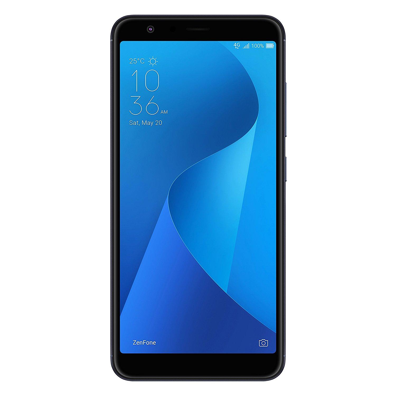 "Smartphone 5.7"" Asus Zenfone Max Plus M1 - Full HD+, MediaTek MT6750T, 3 Go RAM, 32 Go RAM, 4G (via ODR 30€)"