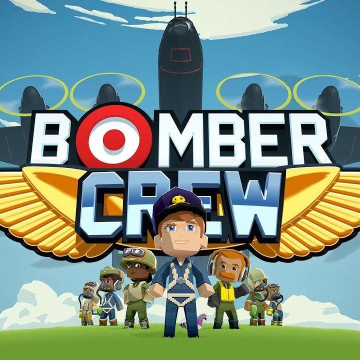 Bomber Crew sur PC (Dématérialisé - Steam)