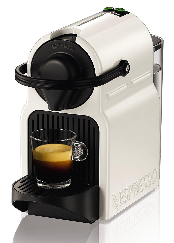 Machine à café Nespresso Krups Inissia XN1004