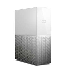 NAS  WD My Cloud Home + Disque dur 2 To