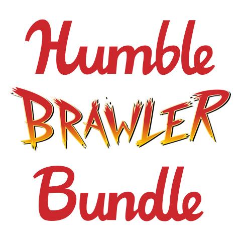 Humble Brawler Bundle : 3 jeux sur PC (Dématérialisés - Steam) à partir de 0.88€