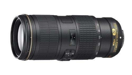 Objectif Nikon AF-S Nikkor 70-200mm f:4G ED VR