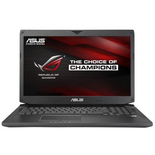 "PC portable Gamer 17.3"" Asus G750JM-T4153H   (i7-4700HQ, 8 Go Ram, 1 To, GTX 860M)"