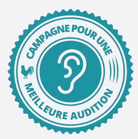 Journée de dépistage auditif gratuit - différents lieux Paris (75)