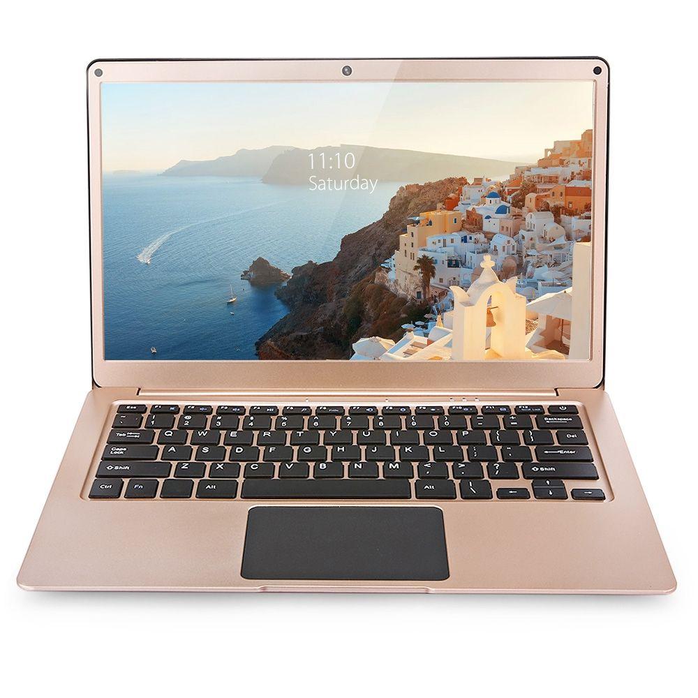 "PC portable 13.3"" full HD Yepo 737A - Celeron N3450, 6 Go de RAM, 128 Go en eMMC (+ 47.52€ en SuperPoints)"