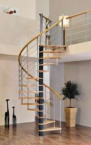Escalier Autoportant Helicoidal Dealabscom