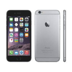 Smartphone Apple iPhone 6S Gris - 16 Go Débloqué (Reconditionné - Bon état)
