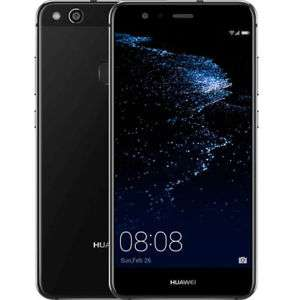 "Smartphone 5.2"" Huawei P10 Lite - 64Go, Dual SIM, Désimlocké, Noir"