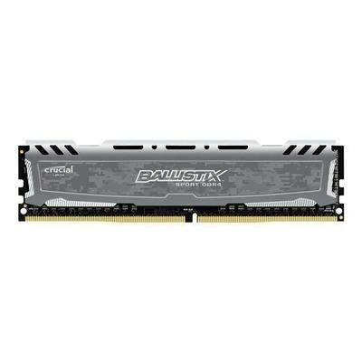 [Etudiants] Barrette de RAM Ballistix 8Go - DDR4 - 2400 MHz - UDIMM