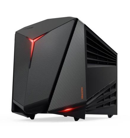 PC Gaming Lenovo IdeaCentre Y710 Cube-15ISH - Core i5-6400, 8Go de ram, Disque Dur 1To, GeForce GTX 1070, Windows 10 (laptopsdirect)