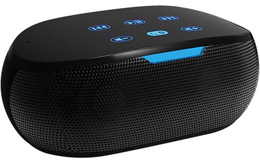 Enceinte portable Novodio BoomBox Air - Bluetooth