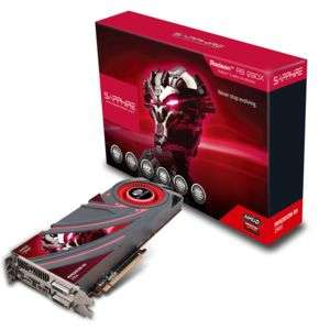 Carte graphique Sapphire Radeon R9 290X - 4 Go PCI-E LITE (Reconditionnée)