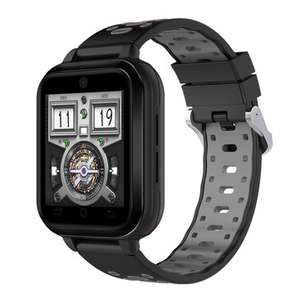 Montre connecté FINIR Q1 Pro - 4G, 1Go de RAM, 8Go de ROM, GPS, WIFI, IP67