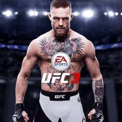 EA Sports UFC 3 sur PS4 (Dématérialisé)