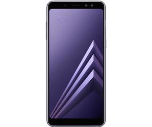 "Smartphone 5.6"" Samsung Galaxy A8 - Exynos 7885, 4 Go de RAM, 32 Go, orchidée (via 90€ en tickets E.Leclerc + 70€ d'ODR) - Langon (33)"