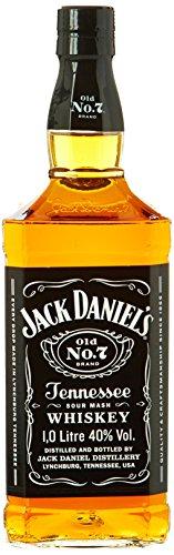 [Membres Prime]Bouteille de Whiskey Jack Daniel's Tennessee - 1L